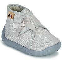 Sapatos Rapariga Chinelos GBB APODIE Cinza