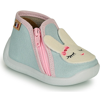 Sapatos Rapariga Chinelos GBB APOLA Azul