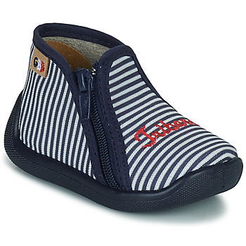 Sapatos Rapariga Chinelos GBB APOMO Branco
