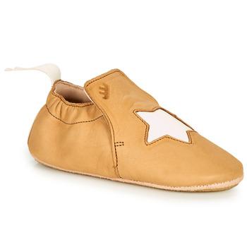 Sapatos Criança Chinelos Easy Peasy BLUBLU ETOILE Conhaque