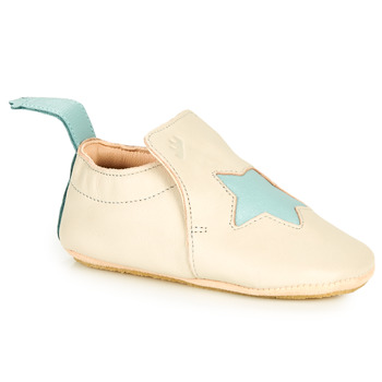 Sapatos Criança Chinelos Easy Peasy BLUBLU ETOILE Bege