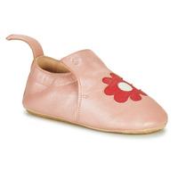 Sapatos Criança Chinelos Easy Peasy BLUBLU FLEURS Rosa