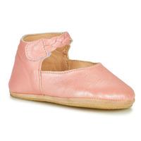 Sapatos Rapariga Chinelos Easy Peasy BLUBLU DANCE Rosa