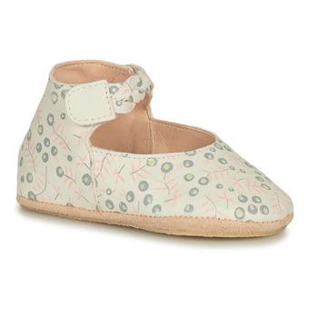 Sapatos Criança Chinelos Easy Peasy BLUBLU DANCE Branco