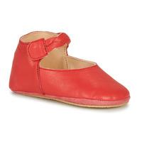 Sapatos Rapariga Chinelos Easy Peasy BLUBLU DANCE Vermelho