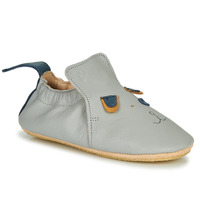 Sapatos Criança Chinelos Easy Peasy BLUBLU CHIEN Cinza