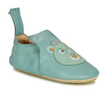 Sapatos Criança Chinelos Easy Peasy BLUBLU OURS Azul