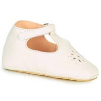 Sapatos Criança Chinelos Easy Peasy LILLYP Branco