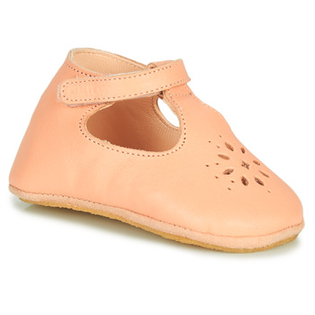 Sapatos Rapariga Chinelos Easy Peasy LILLYP Rosa