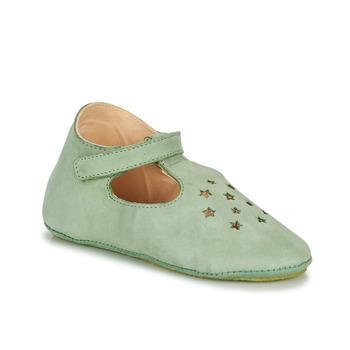 Sapatos Criança Chinelos Easy Peasy LILLOP Verde