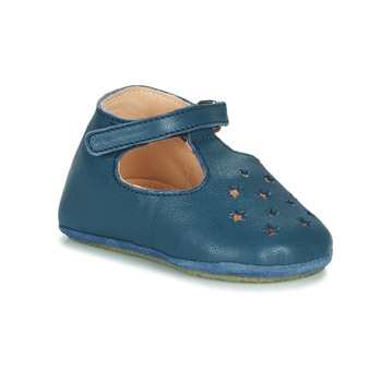 Sapatos Criança Chinelos Easy Peasy LILLOP Azul