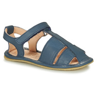 Sapatos Criança Chinelos Easy Peasy NOBLU Azul