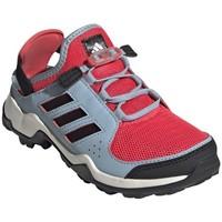 Sapatos Criança Sapatos de caminhada adidas Originals Terrex Hydroterra Vermelho,Azul