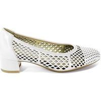 Sapatos Mulher Escarpim Ara Vicenza Highsoft Heels White