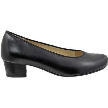 Sapatos Mulher Escarpim Ara Brugge Heels Black