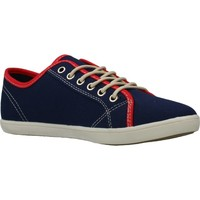 Sapatos Mulher Sapatilhas Sprox 173973 Azul