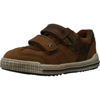 Sapatos Rapaz Sapatilhas Sprox 198302 Marron