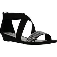 Sapatos Mulher Sandálias Sprox 237103 Preto