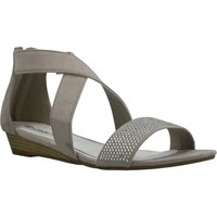 Sapatos Mulher Sandálias Sprox 237103 Cinza