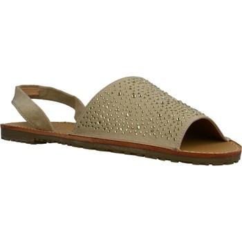 Sapatos Mulher Sandálias Sprox 282289 Beis