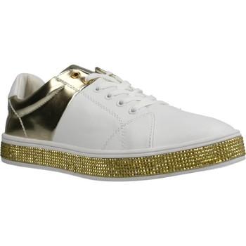 Sapatos Mulher Sapatilhas Sprox 342680 Branco