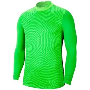Textil Homem Sweats Nike Gardien Iii GK Verde
