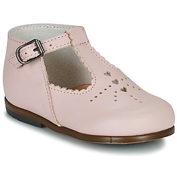 Sapatos Rapariga Sabrinas Little Mary FLORIANE Rosa