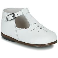 Sapatos Rapariga Sabrinas Little Mary FLORIANE Branco