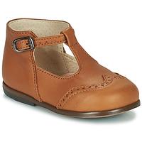 Sapatos Rapariga Sabrinas Little Mary FRANCOIS Castanho