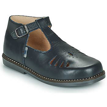 Sapatos Rapariga Sapatilhas de cano-alto Little Mary SURPRISE Azul