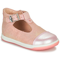 Sapatos Rapariga Sabrinas Little Mary VALSEUSE Rosa
