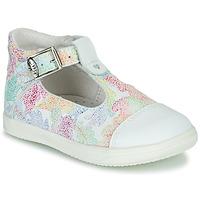 Sapatos Rapariga Sabrinas Little Mary VALSEUSE Branco
