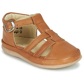 Sapatos Criança Sabrinas Little Mary LAIBA Castanho