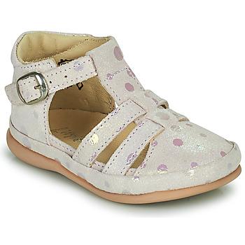 Sapatos Criança Sabrinas Little Mary LAIBA Rosa