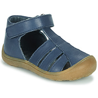 Sapatos Criança Sandálias Little Mary LETTY Azul