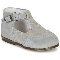 Sapatos Rapaz Sandálias Little Mary FRANCOIS Cinza