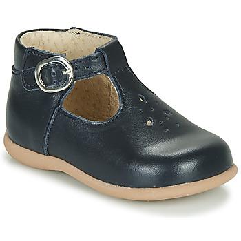 Sapatos Criança Sandálias Little Mary LOUP Marinho