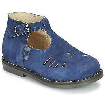 Sapatos Criança Sandálias Little Mary SURPRISE Azul