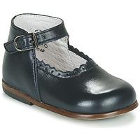 Sapatos Rapariga Sandálias Little Mary VOCALISE Azul