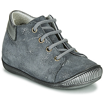 Sapatos Rapariga Botas baixas Little Mary FLAVIE Cinza