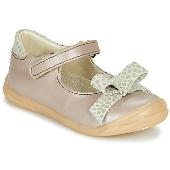 Sapatos Rapariga Sabrinas Little Mary LUDMILA Toupeira