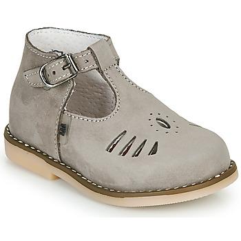 Sapatos Criança Sandálias Little Mary SURPRISE Cinza