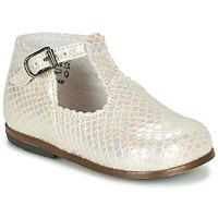 Sapatos Rapariga Sandálias Little Mary BASTILLE Íris