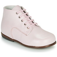 Sapatos Rapariga Botas baixas Little Mary MILOTO Rosa