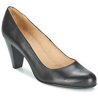 Sapatos Mulher Escarpim So Size OTTON Preto