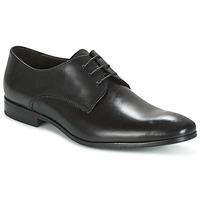 Sapatos Homem Sapatos Carlington MOMENTA Preto