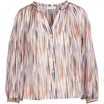 Textil Mulher Tops / Blusas See U Soon 20112073 Violeta