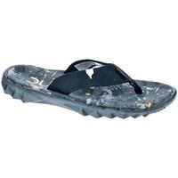 Sapatos Homem Chinelos Dude Sava Negro
