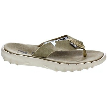 Sapatos Homem Chinelos Dude 150011602 Beige