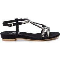 Sapatos Mulher Sandálias Xti 47740 NEGRO Negro